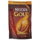 Кофе растворимый Nescafe Gold, 150г, мягкая упак.