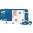 110316 Tork Premium туалетная бумага в стандартных рулонах, система Т4