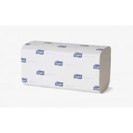 Tork Universal листовые полотенца сложение ZZ, система H3 120108