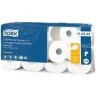 120320 Tork Premium туалетная бумага в стандартных рулонах (8 рулонов)