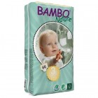 Bambo Nature Подгузник для детей  Midi 3  5-9 кг 66 шт. (310143)