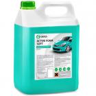 """Активная пена """"Active Foam Soft"""" 700205 канистра 5 литров"""
