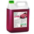 "Активная пена ""Active Foam Red"" Красная пена  800002 канистра 5 литров"