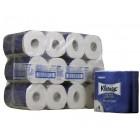 8484 Четырехслойная туалетная бумага Kimberly-Clark в стандартных рулонах Kleenex